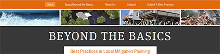 This Beyond the Basics website was developed as part of a multi-year research study