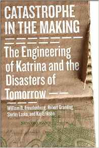 Catastrophe-in-the Making-amazon
