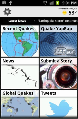 Earthquake_app