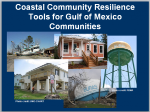 6C-PCoastal Community Resilience Tools for Gulf of Mexico Communities