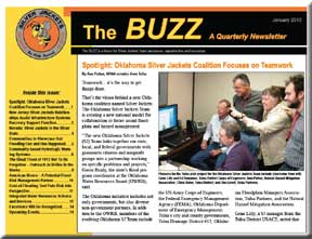 January edition of The Buzz highlights NHMA and RNN