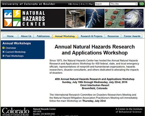 2015 Symposium Information