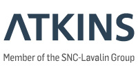Atkins company logo